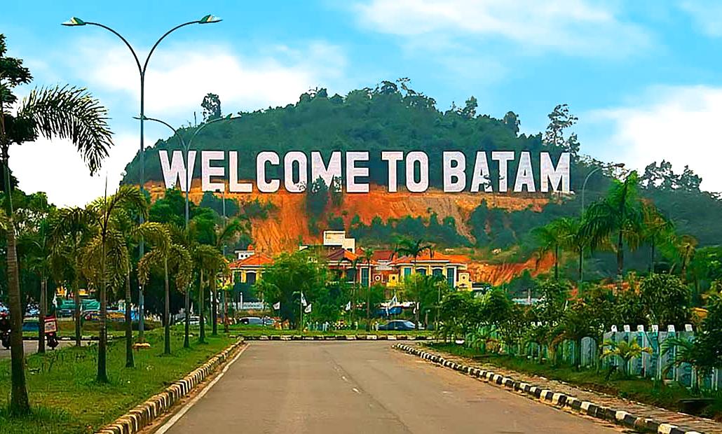 tempat wisata di Batam
