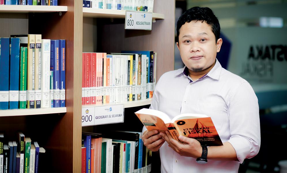 Gbr. Dok Majalah Pajak