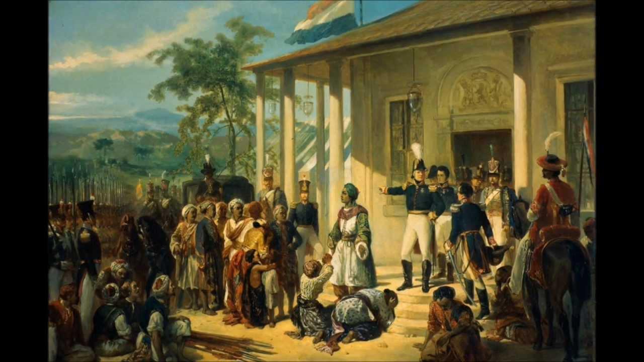 Pajak Kolonial, Superioritas Penguasa yang Menyengsarakan